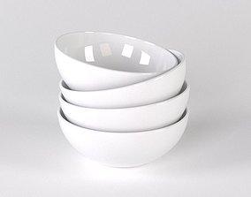 3D Ceramic bowls