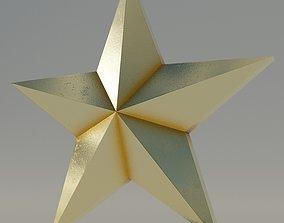 3D model Stars Pack PBR - 40 Photorealistic Stars