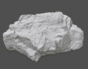 3D print model rock 23