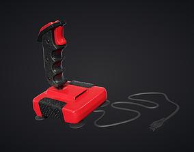 3D asset Joystick