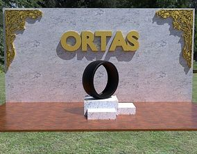 other ORTAS TIRE NO 28 GAME READY AND 3D PRINTABLE