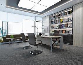 3D boss manager office 22