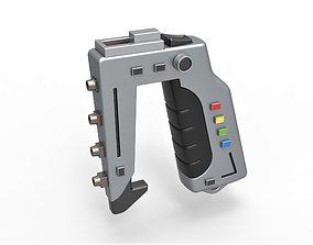3D print model Stun Gun from Space 1999 TV