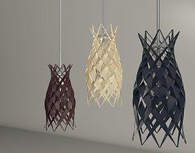 3D model Shade Lamp