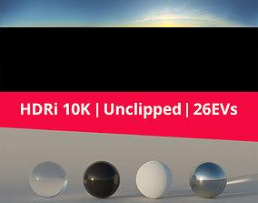 Hdri Sky 023 3D
