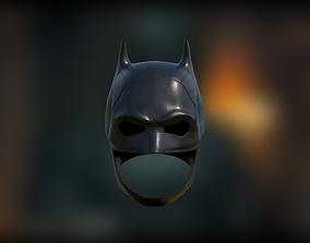 3D printable model Batman 2021 Mask