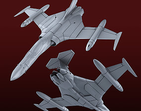 SV-154 Svard 3D