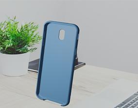 Samsung Galaxy J5 2017 TPU case 3D printable model