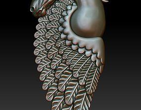 Pegasus pendant 3D print model