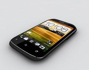 3D HTC Desire C