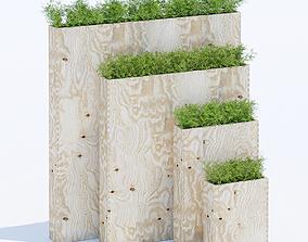 3D Plywood
