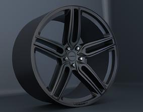 Vossen Wheel HF1 printable