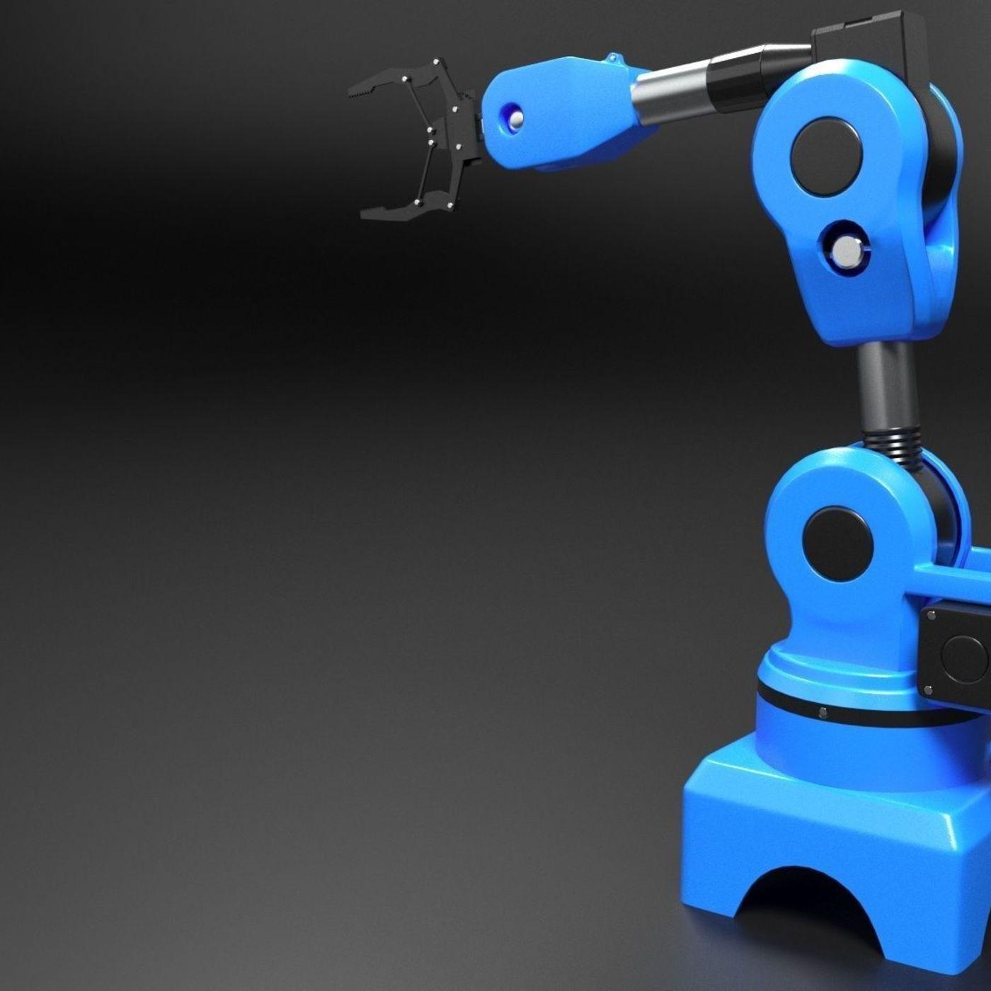 Mechanical arm