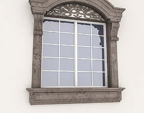 3D model Window Frame 15
