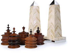 3D model Eichholtz accessories