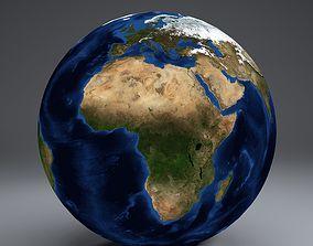 3D EarthGlobe 21k