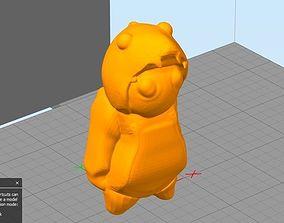 Gang Beasts 3D printable model