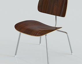 Eames LCM Chair 3D