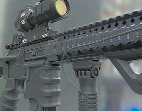 3D ar-15