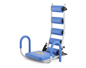 health 3D Gym Trainer AB Rocket