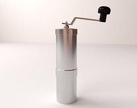 Coffee Grinder v2 3D model