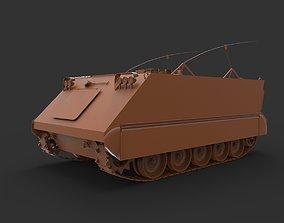 3D printable model M-113