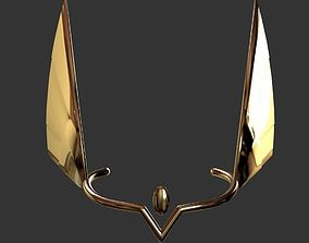 She-Ra Diadem 3D model