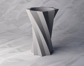 VASE 076 3D print model