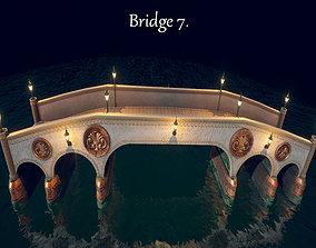 3D model Bridge 7