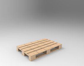 Euro Pallet other 3D