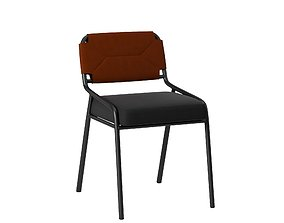 archiproduct Tai chair 3D model - blender 28x