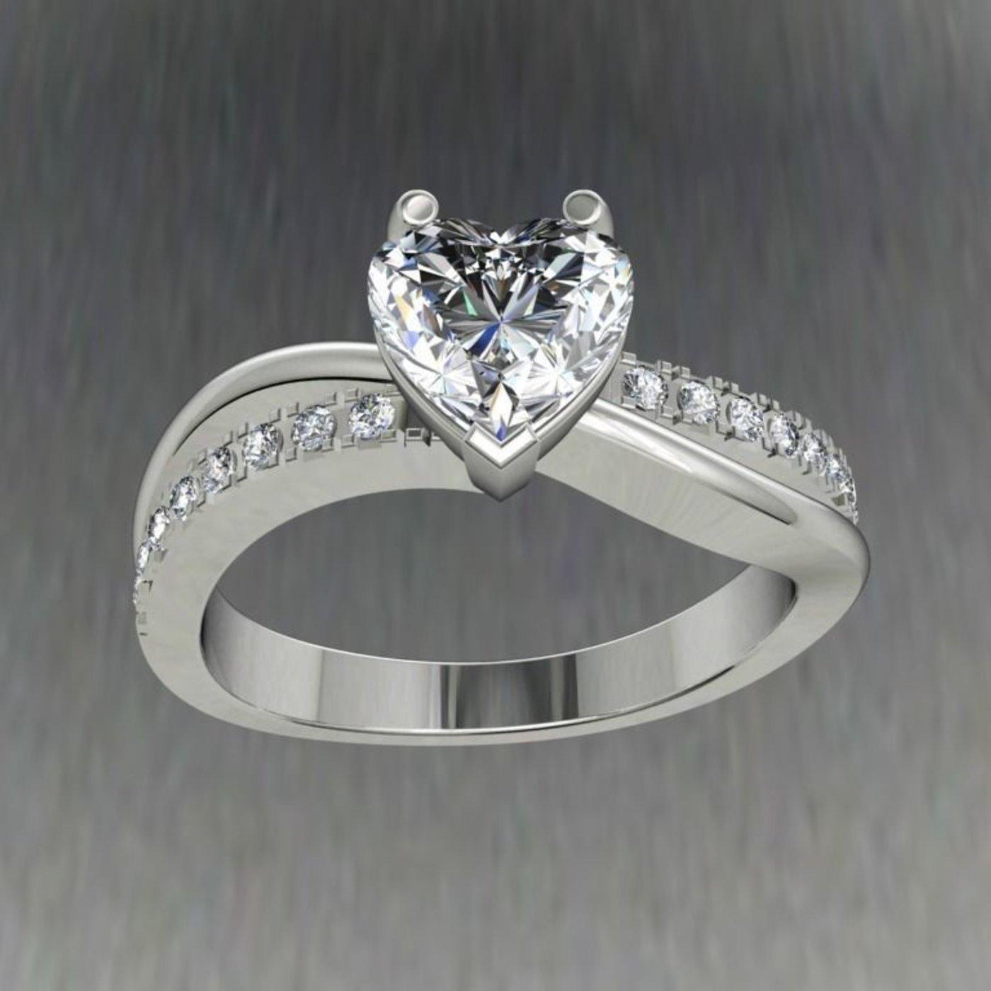 Jewelry 3D CAD CAM Designs