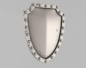 3D printable model Shield