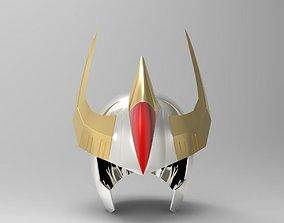 Saint Seiya Ikki Phoenix Helmet for 3D Print