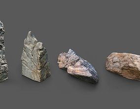 Stone Pack Edition 1 3D asset