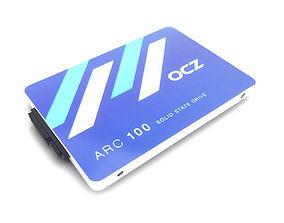 OCZ SSD 3D