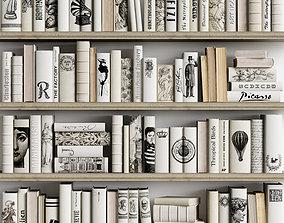 3D Classic Books 17