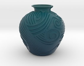 3D print model Vase 1029