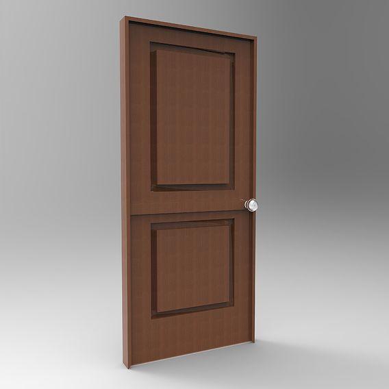 Door  1/100