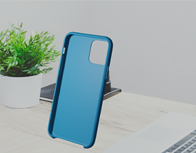3D printable model Apple Iphone 11 PRO TPU case