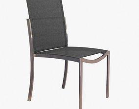 Royal botania o-zon chair 3D