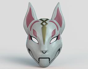 3D printable model Fortnite Mask