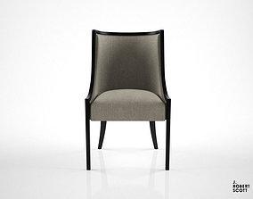 3D J Robert Scott Bostonian dining chair