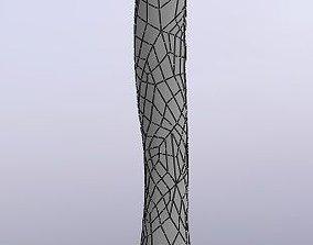 3D print model Humerus human bone based on CT