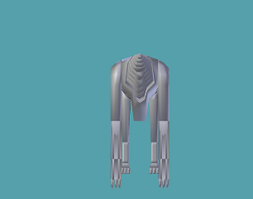 3D printable model Eolambia Complete STL