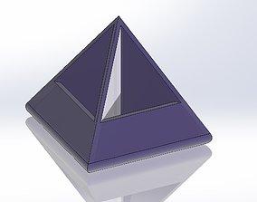 decor Geometric Planter 7 3D printable model