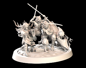 Demon Slayer - Kimetsu no Yaiba 3D printable model