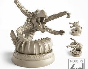 3D print model Grick Monstrosity mini