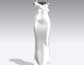 3D model DRESS DRESS character look