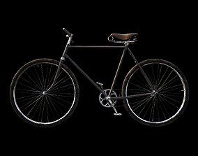 The Bike 3D asset